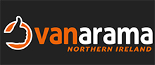 Vanarama Northern Ireland Logo