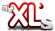 MR XLs Logo