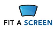 Fit A Screen Logo
