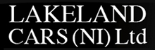 Lakeland Cars (Ni) Ltd Logo