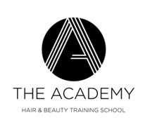 The Academy Hair & Beauty Training SchoolLogo