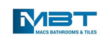 Macs Bathrooms and Tiles Logo
