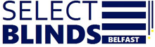 Select Blinds BelfastLogo