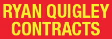 Ryan Quigley Contracts Logo