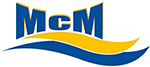 MCM Trailers and Sheds Ltd, Londonderry Company Logo