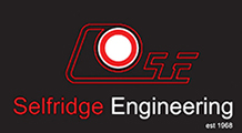 Selfridge EngineeringLogo