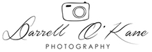 Darrell OKane Wedding Photographer BallymenaLogo