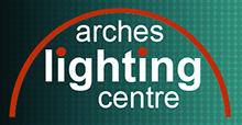 Arches Lighting CentreLogo
