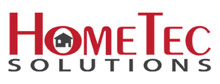 HomeTec Solutions Logo