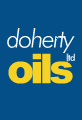 Doherty Oils Ltd Logo