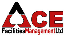 Ace Facilities Management Logo