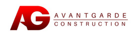 Avantgarde Construction Logo