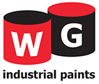 WG Industrial PaintsLogo