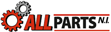 Allparts N.I. Tractor plant & Agri spares LtdLogo