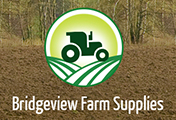 Bridgeview Farm Supplies Logo