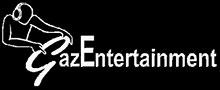 Gaz Entertainment Logo