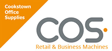 Cookstown Office Supplies Logo