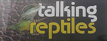 Talking ReptilesLogo