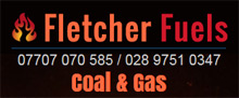 Fletcher Coal & Gas Logo