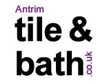 Antrim Tile & Bath Ltd Logo