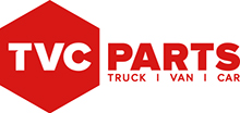 TVC Parts Limited Logo