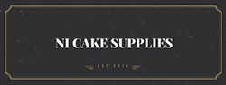 NI Cake Supplies Logo