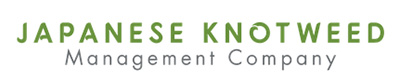Japanese Knotweed Management Company, Coleraine Company Logo