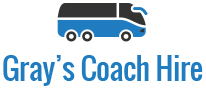 Gray's Coach HireLogo