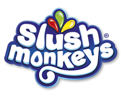 Slush Monkeys Logo