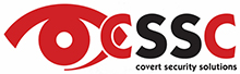 CSSC Covert Security Solutions Logo