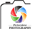 Picturskew Photography Logo