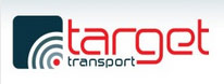 Target Transport, Randalstown Company Logo