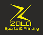 Zala Sports and PrintingLogo