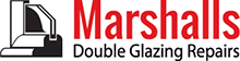 Marshalls Double Glazing Repairs Logo