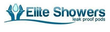 Elite Showers & Bathrooms Logo