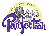 Pawfection Pet CareLogo