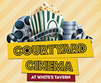 Courtyard CinemaLogo