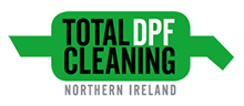 Total DPF Cleaning NI Logo