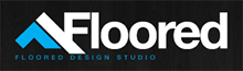 Floored Design Studio Ltd Logo