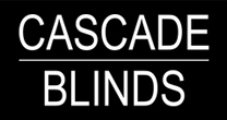 Cascade Blinds Logo