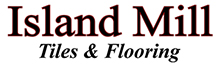 Island Mill Tiles And Flooring Logo