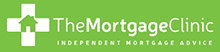The Mortgage Clinic Logo