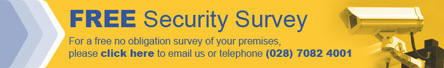 B&E Security Systems Image