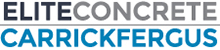 Elite Concrete Carrickfergus LTD Logo
