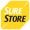 Antrim Self Storage ( Surestore ) Logo