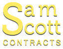 Sam Scott ContractsLogo