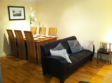 Click here to view details of our self catering apartments in Ballycastle in the Causeway Coast